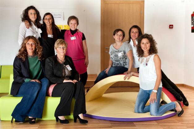 Educatrici La Giostra