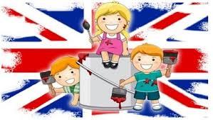 bambini e inglese