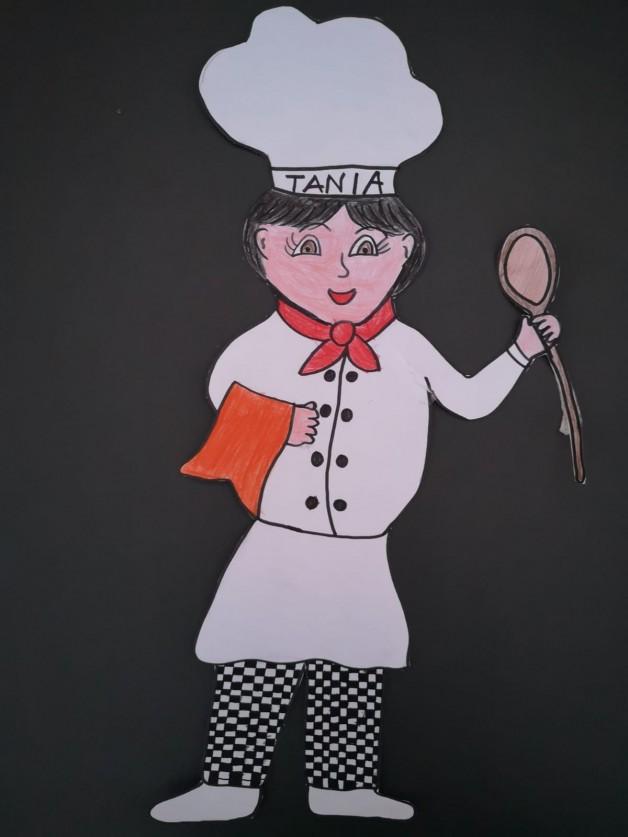 cuoca Tania