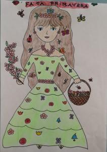 Fata Primavera